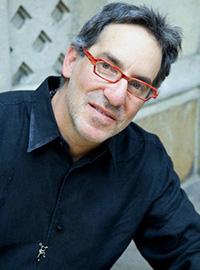 Rabbi Andrew Hahn, Ph.D. Photo