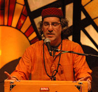 Kirtan Rabbi